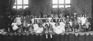 School Play - c.1920