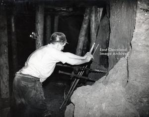 Lumpsey Mine