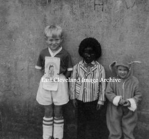 Skinningrove Gala Day 1966