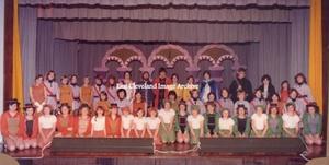 Rosecroft Pantomime