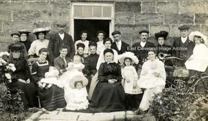 The Thurlows at Boulby Barns Farm