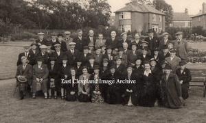 Coronation Park Group