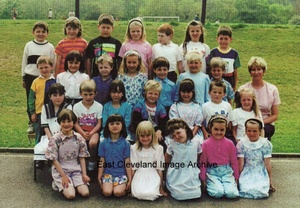 Harry Dack Infant School (Class 4 - 1992)