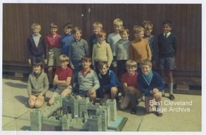 Loftus Junior School 1970