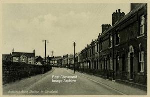 Boosbeck Road in Skelton Green