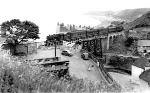 East Row Viaduct - Sandsend