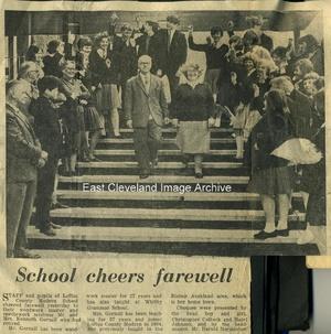 1965 Loftus School
