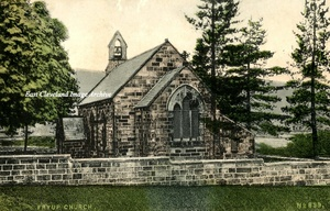 Fryup Church