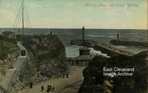 Kyber Pass and Piers, Whitby