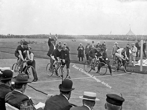 Bike Races Grangetown