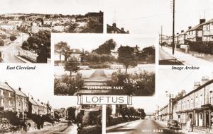 A Loftus Postcard