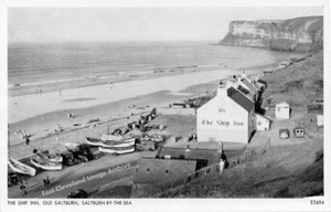 Ship Inn Saltburn