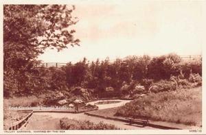 Marske Valley Gardens