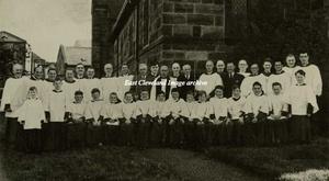 St Leonard's Choir