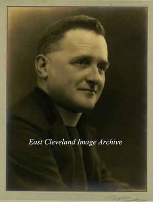 Reverend John Allen Davies M.A.