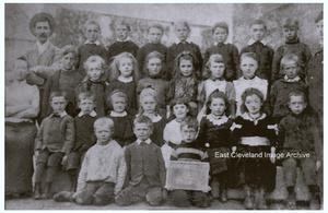 Hinderwell School c.1917