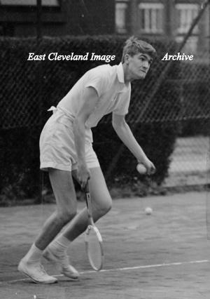 A future Wimbledon Champion?