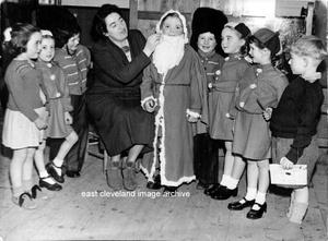 Zetland Infants Christmas