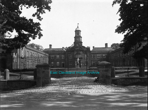Sir William Turner's Hospital, Kirkleatham