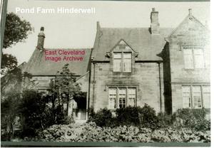 Pond Farm Hinderwell