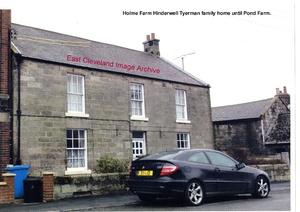 Holme Farm Hinderwell