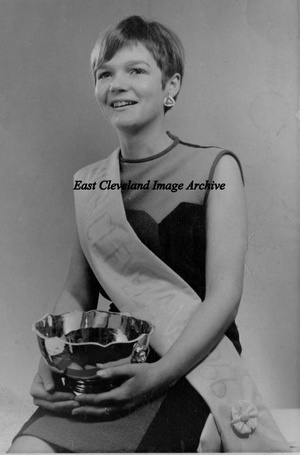 Miss Cleveland 1966