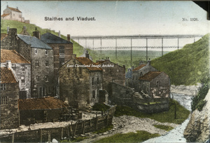Staithes and Viaduct