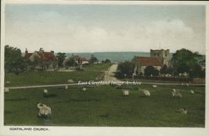 Goathland Church
