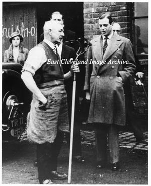 Guisborough 1933