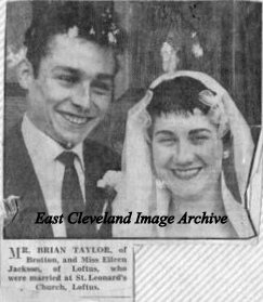 When Brian met Eileen