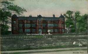 Marske Hall