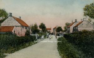 Ingleby Arncliffe 1904