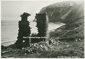 Alum House Ruin