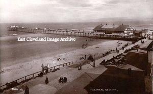 The Pier Redcar