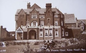 The Victorai Hotel, Robin Hood's Bay