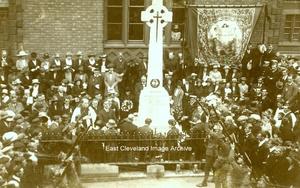 Skinningrove War Memorial