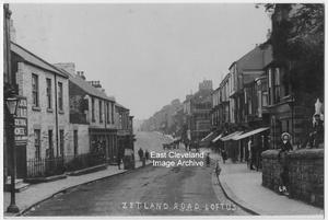 Zetland Road 1906