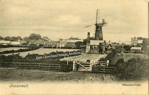 Windmill at Hinderwell