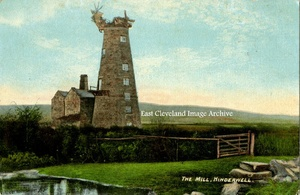 The Mill Hinderwell