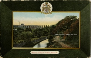 Kilton Valley and Loftus Viaduct