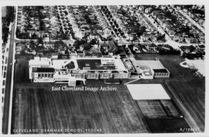Cleveland Grammar School, Redcar