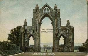The Priory Guisborough