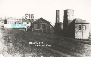 Bell's Pit, Carlin How