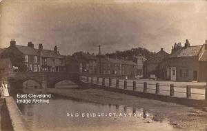 Old Bridge at Great Ayton