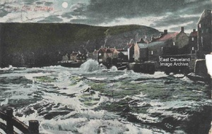 Staithes 1906