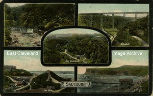 Saltburn Views