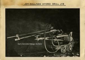 Hydro Drill