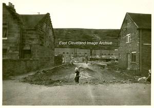 Rebuilding Chapel Street, Skinningrove