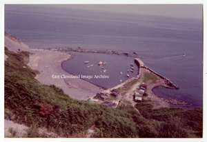 Port Mulgrave - July 1982
