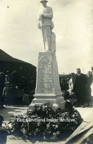North Skelton War Memorial